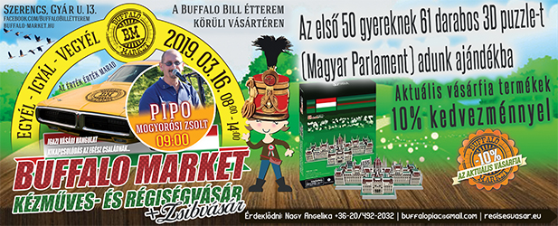 Buffalo Market 2019.03.16.